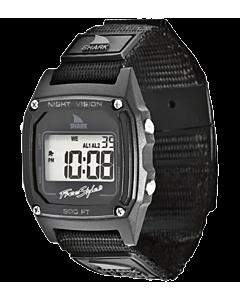 Freestyle Shark Clip Watch-Black