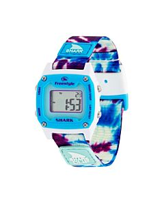 Freestyle Shark Mini Clip Watch- Blue Daze