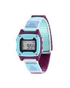 Freestyle Shark Mini Leash Watch- Blue Raspberry