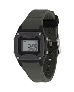 Freestyle Classic Mini Clip Watch- Slate