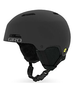 Giro Crue Mips Helmet- Matte Black
