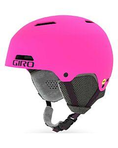 Giro Crue Mips Helmet- Matte Bright Pink