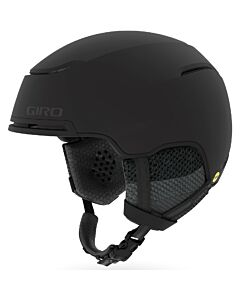 Giro Jackson Mips Helmet- Matte Black