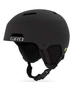 Giro Ledge FS Mips Helmet- Matte Black