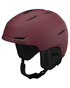 Giro Neo Mips Helmet- Matte Ox Red