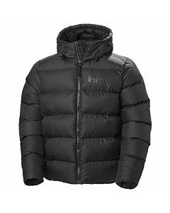 Helly Hansen Active Puffy Jacket Men's- Black
