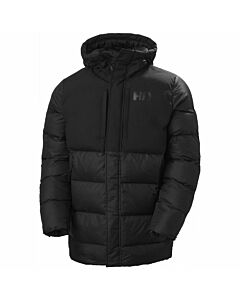 Helly Hansen Active Puffy Long Jacket Men's- Black