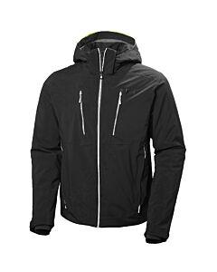 Helly Hansen Alpha 3.0 Jacket Men's- Black