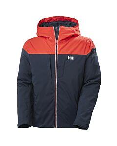 Helly Hansen Gravitation Jacket Men's- Navy