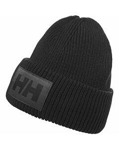 Helly Hansen HH Box Beanie- Black