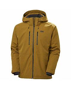 Helly Hansen Juniper 3.0 Jacket Men's- Cumin