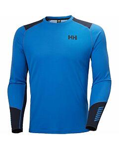 Helly Hansen Lifa Active Crew Men's- Electric Blue