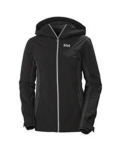 Helly Hansen Majestic Warm Jacket Women's- Black