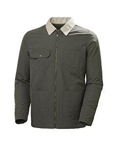 Helly Hansen Meyer Insulated Jacket Men's- Beluga