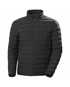 Helly Hansen Mono Material Insulator Jacket Men's- Black