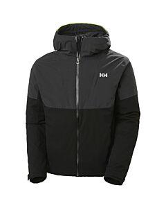 Helly Hansen Riva Lifaloft Jacket Men's- Black