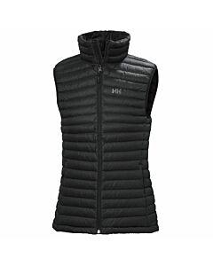 Helly Hansen Sirdal Insulator Vest Women's- Black
