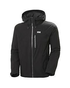 Helly Hansen Swift 4.0 Jacket Men's- Black