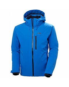 Helly Hansen Swift 4.0 Jacket Men's- Electric Blue