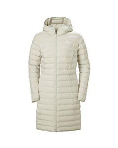 Helly Hansen Urban Liner Coat Women's- Pelican