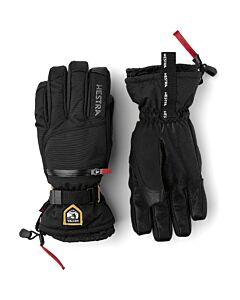 Hestra All Mountain CZone Glove- Black