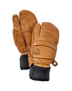 Hestra Fall Line 3 Finger Glove Men's - Cork