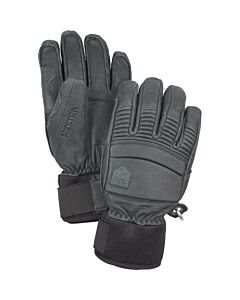 Hestra Fall Line Leather Glove Men's - Grey