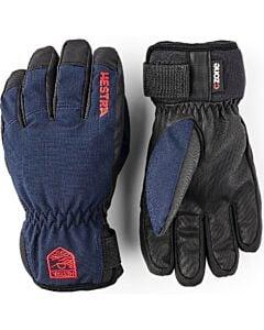 Hestra Ferox Primaloft Glove Kid's- Navy