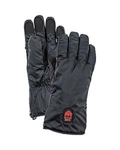 Hestra Heated Liner Glove Men's- Black