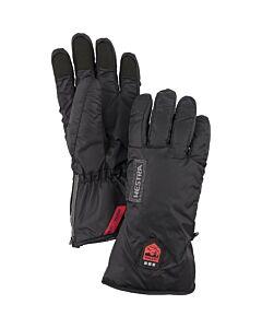 Hestra Heated Liner Glove Women's- Black