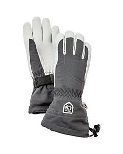 Hestra Heli Glove Women's - Grey