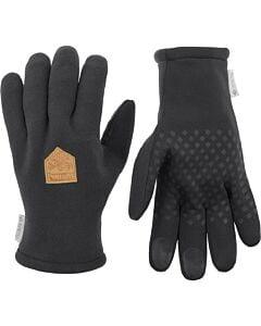 Hestra Infinium Fleece 5-Finger Glove- Black