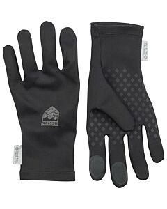 Hestra Infinium Stretch Liner Glove- Black