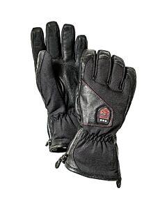 Hestra Power Heater Glove- Black