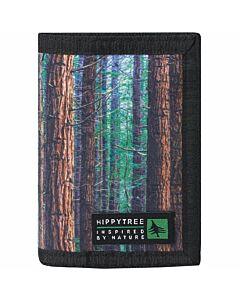 HippyTree Redwood Wallet- Forest
