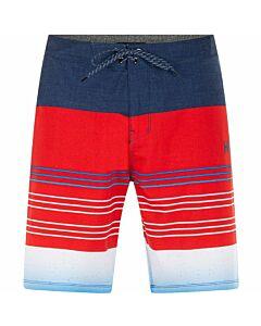 Hurley Phantom Breakwater Boardshort Men's- University Red