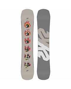 K2 Afterblack Wide Snowboard