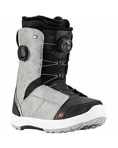 K2 Kinsley Clicker X HB Boot Women's- Grey