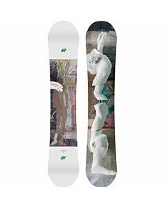 K2 Medium Snowboard