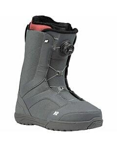 K2 Raider Boot Men's- Grey