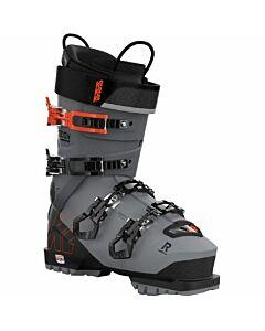 K2 Recon 100 MV Boots Men's- Grey/ Black/ Orange