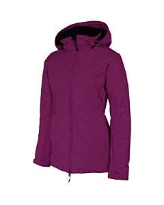 Karbon Beam Jacket Women's- Mullberry