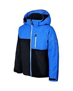 Karbon Edmund II Jacket Boy's- Macaw Blue