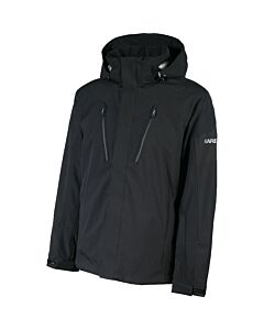 Karbon Helium Jacket Men's- Black