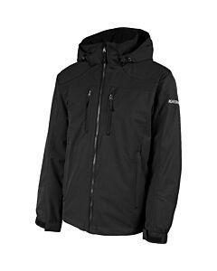 Karbon Molecule Jacket Men's- Black