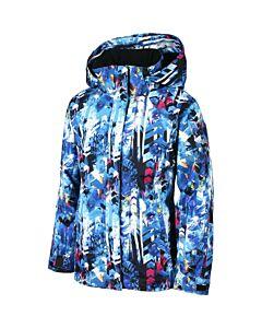 Karbon Storm Jacket Girl's- Print
