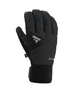 Kombi Paradigm Glove Men's-Black Haze