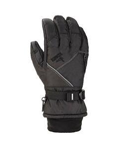Kombi Pursuit II Glove Men's- Black
