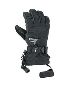 Kombi Storm Cuff III Glove Kids- Black