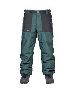 L1 Ventura Pant Men's- Emerald/ Black